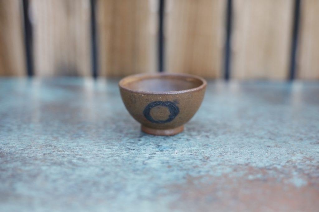 14. Ceramic Bowl $15